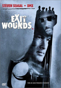 Exit Wounds (2001)  DVD - GoodFlix