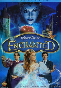 Enchanted (Widescreen Edition)  DVD - GoodFlix