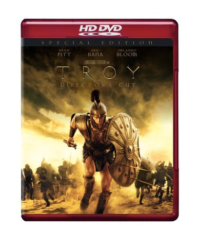 Troy (Director's Cut) [HD DVD]