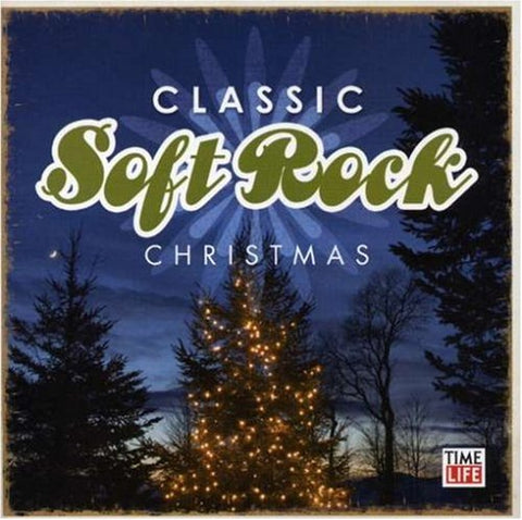 Classic Soft Rock Christmas: One Bright Star - Classic Soft Rock Christmas
