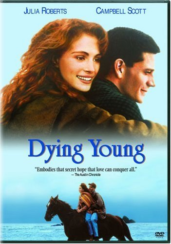 Dying Young  DVD - GoodFlix