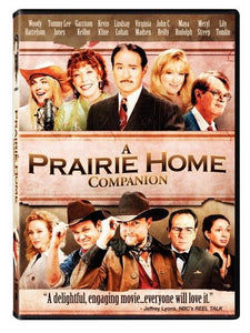 A Prairie Home Companion  DVD - GoodFlix