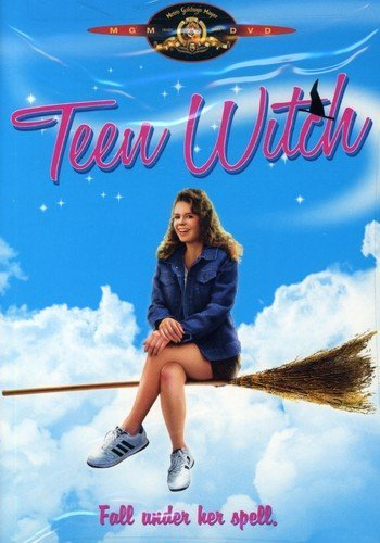 Teen Witch (1989)  DVD - GoodFlix
