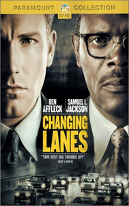 Changing Lanes  DVD - GoodFlix