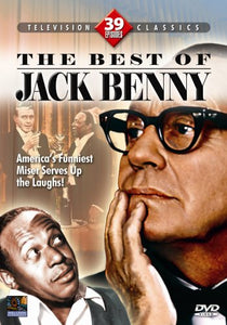 Best of Jack Benny  DVD - GoodFlix