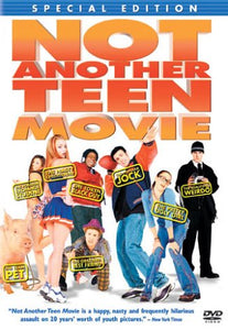 Not Another Teen Movie - Special Edition