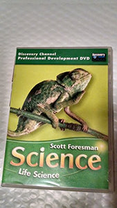 Discovery Channel Professional Staff Development - Life Science  DVD - GoodFlix