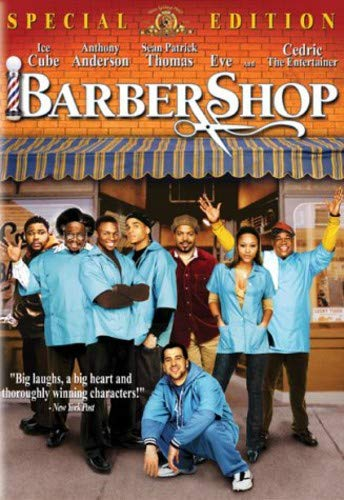 Barbershop (Special Edition)