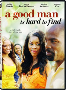 A Good Man Is Hard to Find  DVD - GoodFlix