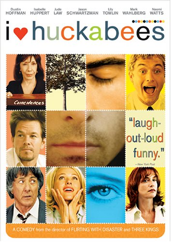 I Heart Huckabees  DVD - GoodFlix