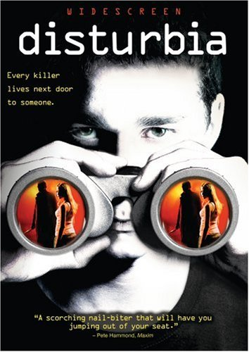 Disturbia (Widescreen Edition)  DVD - GoodFlix