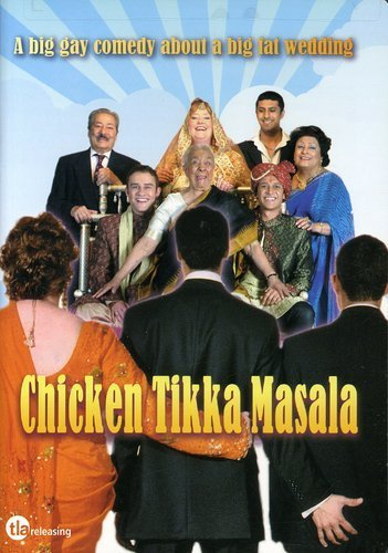 Chicken Tikka Misala  DVD - GoodFlix