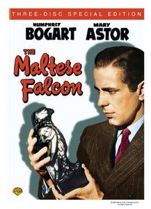 The Maltese Falcon (Three-Disc Special Edition)