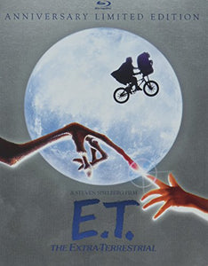 Et the Extra-Terrestrial Anniversary Edition [Blu-ray]  Blu-ray - GoodFlix