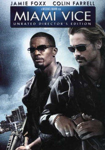 Miami Vice (Unrated Director's Cut)