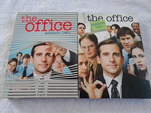 OFFICE, THE:SEASON 2(4DISC)