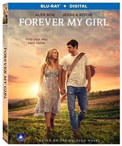 Forever My Girl [Blu-ray]  Blu-ray - GoodFlix