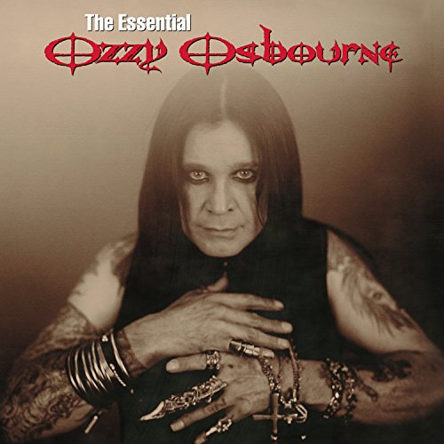 Ozzy Osbourne - The Essential Ozzy Osbourne