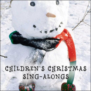 Various - Childrens Christmas Singalongs
