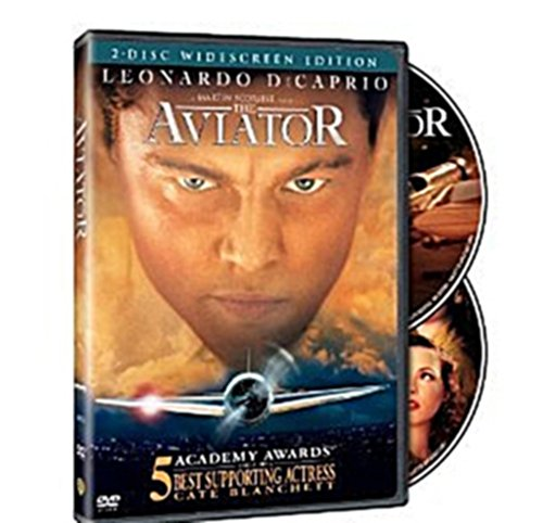 The Aviator - 2 Disc Widescreen Edition