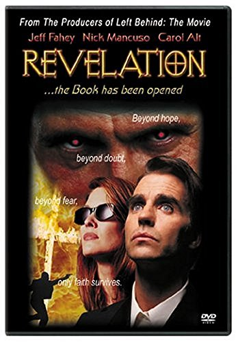 Revelation  DVD - GoodFlix