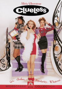 Clueless  DVD - GoodFlix