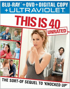 This Is 40 [Blu-ray]  Blu-ray - GoodFlix