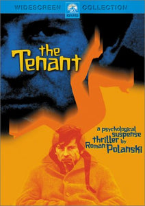 The Tenant  DVD - GoodFlix