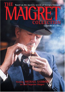 The Maigret Collection