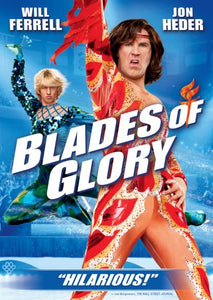 Blades of Glory (Widescreen Edition) [DVD]  DVD - GoodFlix
