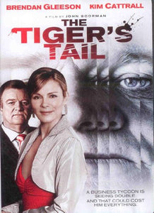 The Tiger's Tail (CC & Widescreen)