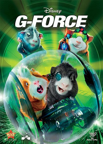 G-Force (Single Disc Widescreen)