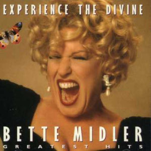 Midler, Bette - Experience the Divine: Greatest Hits