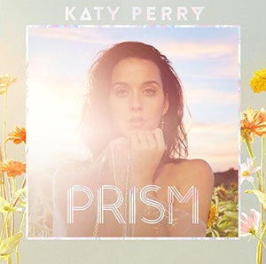 Katy Perry - PRISM (Deluxe)