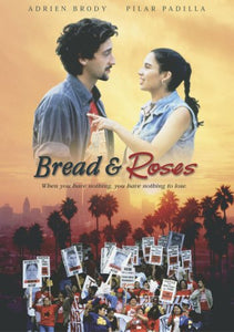 Bread & Roses  DVD - GoodFlix