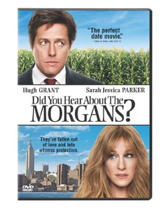 Did You Hear About the Morgans?  DVD - GoodFlix