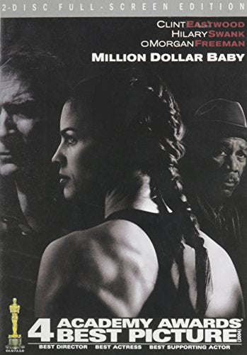Million Dollar Baby (Full Screen Edition)