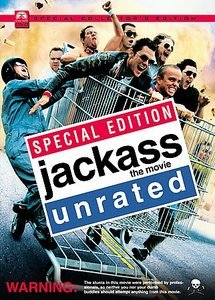Jackass: The Movie (Widescreen/ R-Rated Version/ Special Edition/ Checkpoint)