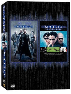 The Matrix/The Matrix Revisited