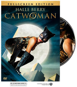 Catwoman (Full Screen Edition)  DVD - GoodFlix