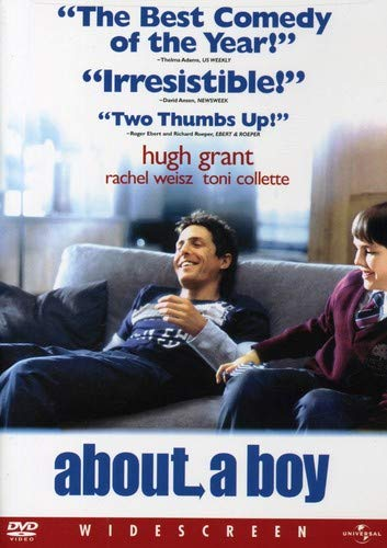 About a Boy (Widescreen Edition)