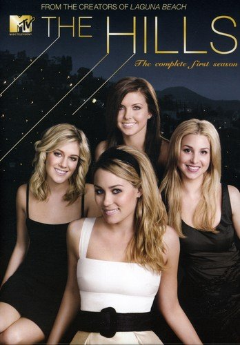 The Hills - The Complete First Season