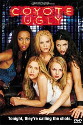 Coyote Ugly  DVD - GoodFlix
