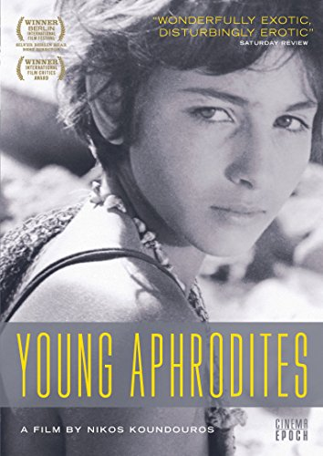Young Aphrodites  DVD - GoodFlix