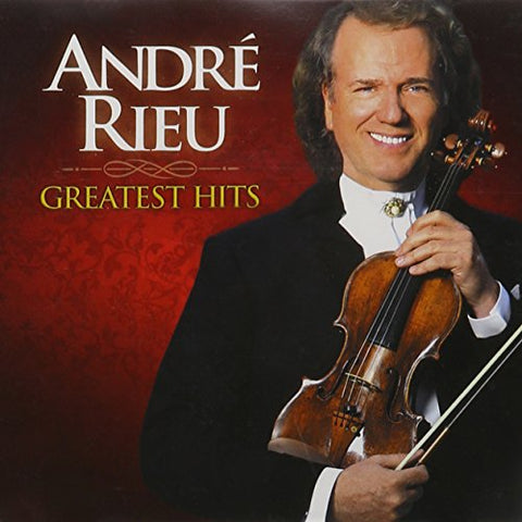 Andre Rieu - Andre Rieu Greatest Hits