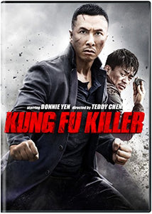 Kung Fu Killer  DVD - GoodFlix
