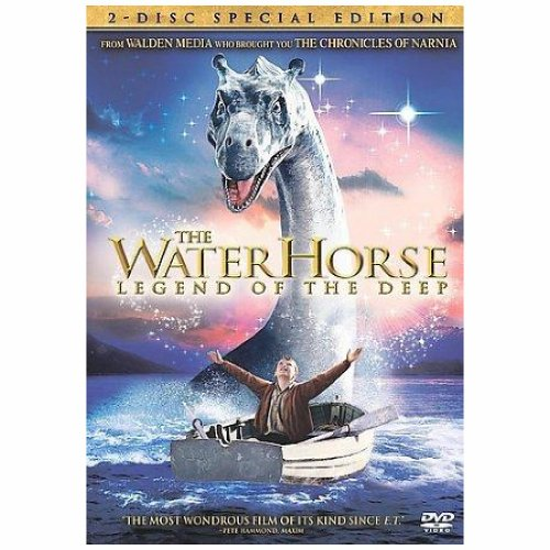 WATER HORSE(2DISC)LEGEND OF TH