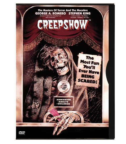 Creepshow (Snap Case Packaging)  DVD - GoodFlix