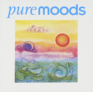 Various Artists - Pure Moods, Vol. I