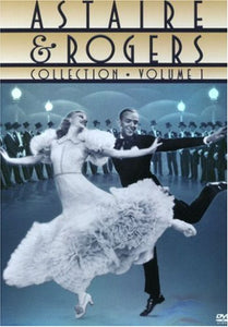 Astaire & Rogers Collection, Vol. 1 (Top Hat / Swing Time / Follow the Fleet / Shall We Dance / The